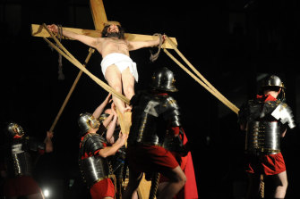 The story of Jesus on the cross is surprisingly relevant in the modern world.