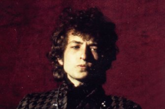 Bob Dylan turns 80.