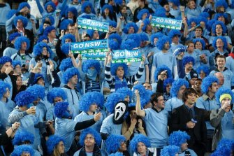 NSW fans will be treated to a decider or rare series cleansweep on July 14.