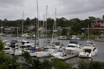 The exemption would have allowed out-of-area boat owners to sail their boats despite the lockdown. The order has been rescinded.