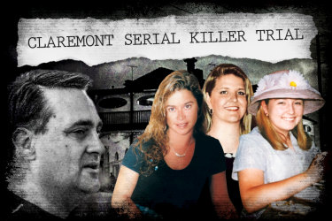 Claremont serial killer trial main pic