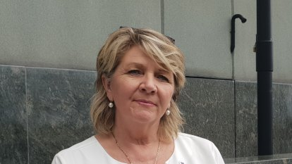 Royal Commission push as Hetty Johnston confirms senate run