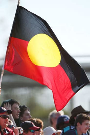 Aboriginal languages are in danger of disappearing.