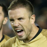 Jurman: I gave Sydney FC chance to sign me before Wanderers switch