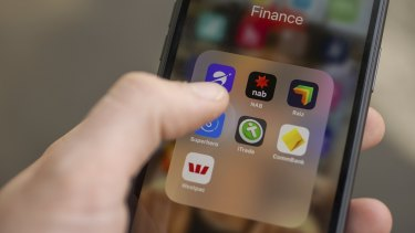 Financial apps designed to track spending and help you budget are booming.