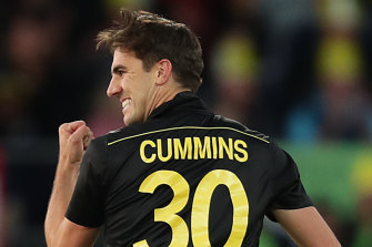 Bowler Pat Cummins will be rested for the final Twenty20 against Pakistan.