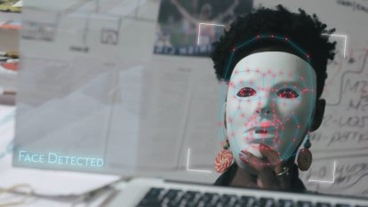 The racist ghosts in the machines we use
