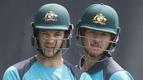 Is Short the new Warner? T20 could be the route to Test call-up