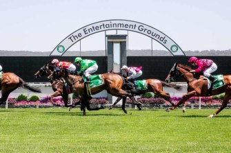 Racing returns to Gosford on Wednesday with a six-race card.