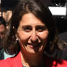 Berejiklian should see red about shortage of Liberal women