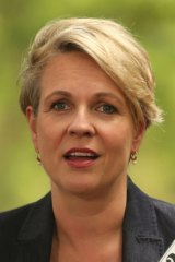 Tanya Plibersek, will visit Hands On Learning at Mount Eliza Secondary College.