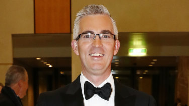 David Speers will move to the ABC early next year, Sky News has confirmed.