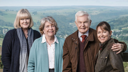 Last Tango in Halifax is grown-up storytelling to be savoured