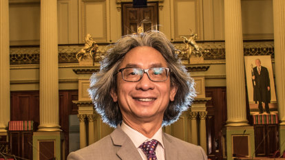 From boat person to Victorian MP: Tien Kieu's incredible journey