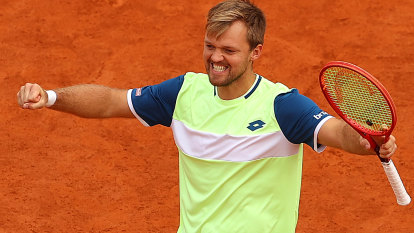 French Open 2020: Krawietz and Mies reach men's doubles final