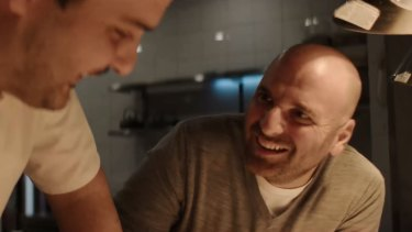 The WA Government has pulled tourism ads featuring celebrity chef George Calombaris.
