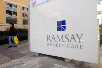 Spire operates 39 hospitals across the United Kingdom and the deal could have seen Ramsay become the largest operator of hospitals in the private space in the region.