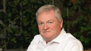 Peter Gordon, head of Gordon Legal and a former partner at Slater and Gordon.