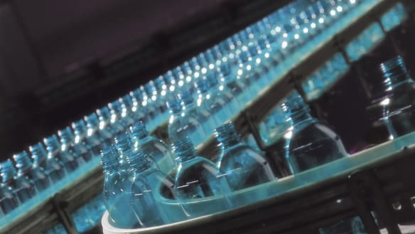 Price hikes hit profits at packager Amcor