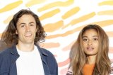 Bryce Mills and Ebony Boadu will host Triple J's breakfast program in 2021.