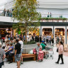 Vicinity Centres to sell $1b of shopping centres