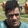 How Mailata rejected Souths' $5000 offer, only to score $3.5m NFL deal