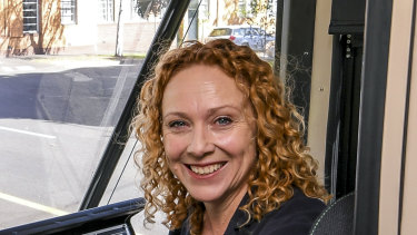 Public Transport Minister Melissa Horne says a new timetable will improve reliability on busy lines.