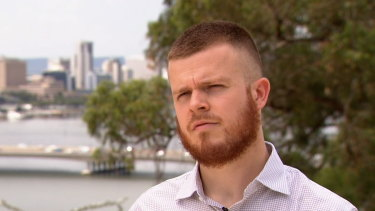 WA animal rights activist James Warden speaks to Nine News Perth about his next move.