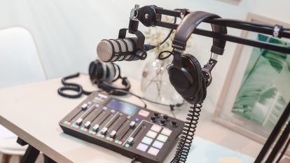 Broadcasters roll out podcasts to ease self-isolation woes