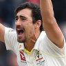 Mitchell Starc facing a growing fight to claim IPL payout