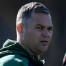 Broncos interest in Anthony Seibold to rise if Souths sink Brisbane