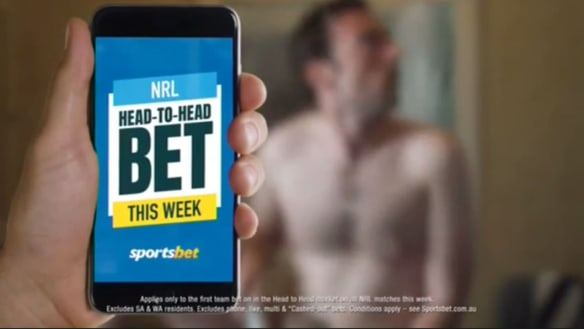 Australia's most complained about ad breaks record