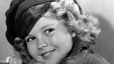 A protein found in platypus milk reminded scientists of Shirley Temple's curls.