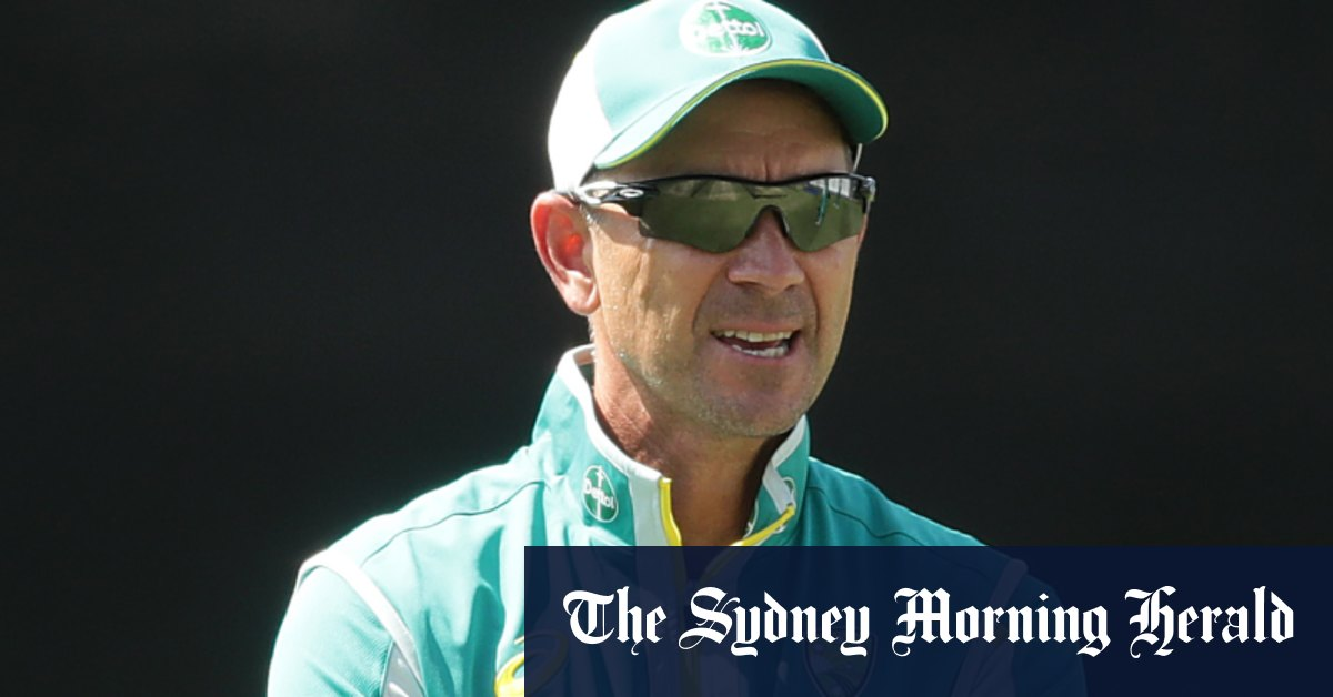 Langer must be true to himself says former coach – Sydney Morning Herald