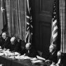 From the Archives, 1945: The Nuremberg war crimes trials begin