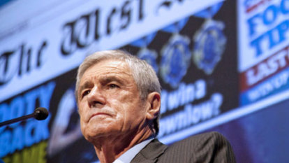 Kerry Stokes' wealth rises $3b from mining and infrastructure boom