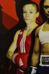 Jen Smith was bulimic as she prepared for Boxing World Championships following her gymnastics career.