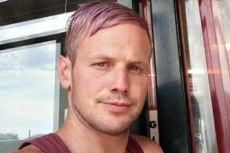 Justin Mathieson raped two women in Elwood in 2012.