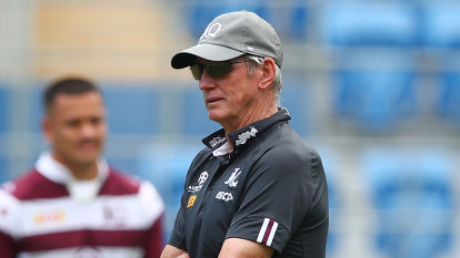 The one stumbling block to Wayne Bennett v Brad Fittler rematch