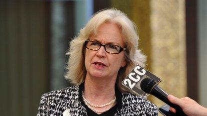 ACT pollies, senior public servants to get pay rise