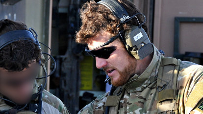 'Secret' drone videos of military operations kept in Ben Roberts-Smith's backyard