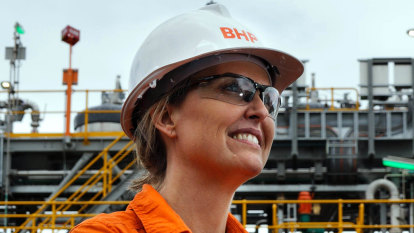 BHP readies to ship vital battery ingredient from Kwinana to Tesla