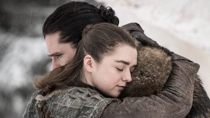 Game of Thrones final season premiere draws huge TV audience
