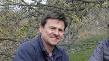 BBC historian Paul Murton presents Grand Tours of Scotland's Lochs.