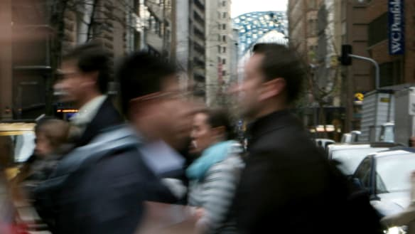 The global economic slowdown is accelerating - and Australia is vulnerable