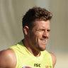 AFL timeline to aid players' focus: Parker