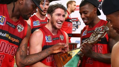 Perth Wildcats must be named 2020 NBL Champions