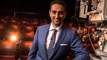 'It wasn't a career move': Waleed Aly's TV gamble