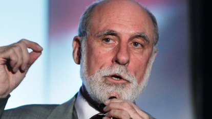 'Fundamental challenge to free and open internet': Google VP Vint Cerf slams media code
