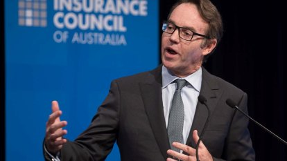 Tackling climate change a 'financial necessity' says top Australian banking regulator